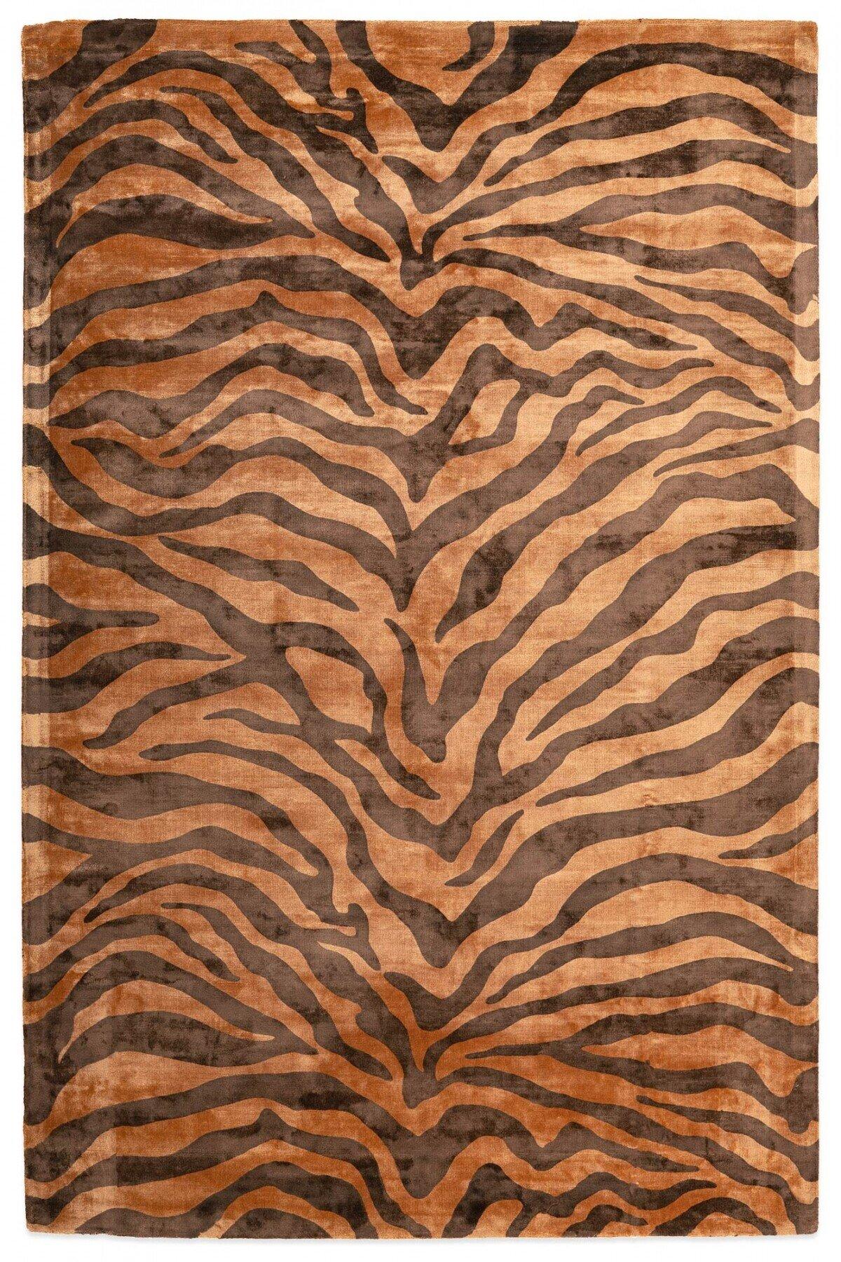 Zebra brown